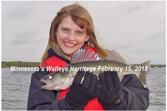 image links to article about walleye bag limits