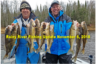image links to rainy river fishing update