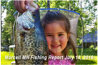 image links to frontier sports fishing report